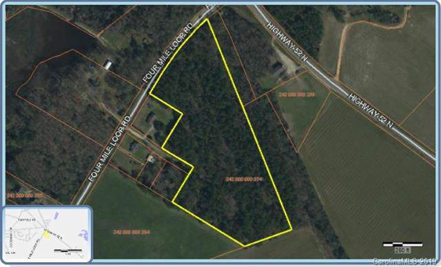 00 Four Mile Loop, Cheraw, SC 29520 (#3577448) :: Premier Realty NC