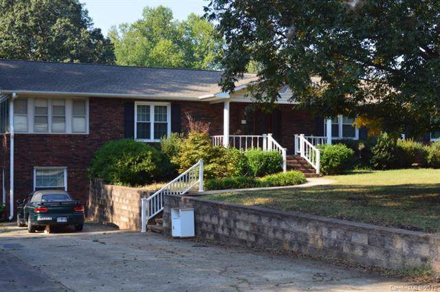 135 Valleyhigh Drive, Inman, SC 29349 (#3577457) :: Stephen Cooley Real Estate Group