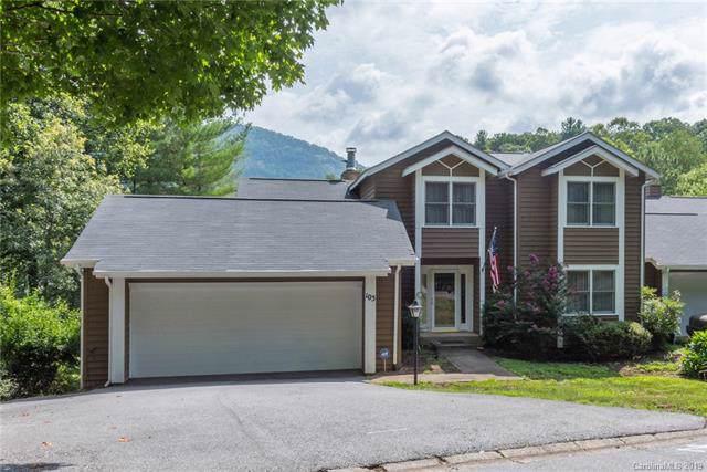 103 Windward Drive, Asheville, NC 28803 (#3577470) :: Homes Charlotte