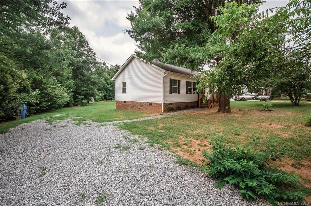 465 Patterson Avenue, Mooresville, NC 28115 (#3577549) :: Rinehart Realty