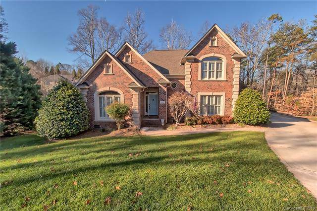 8836 Hatton Court, Charlotte, NC 28277 (#3577623) :: Carver Pressley, REALTORS®