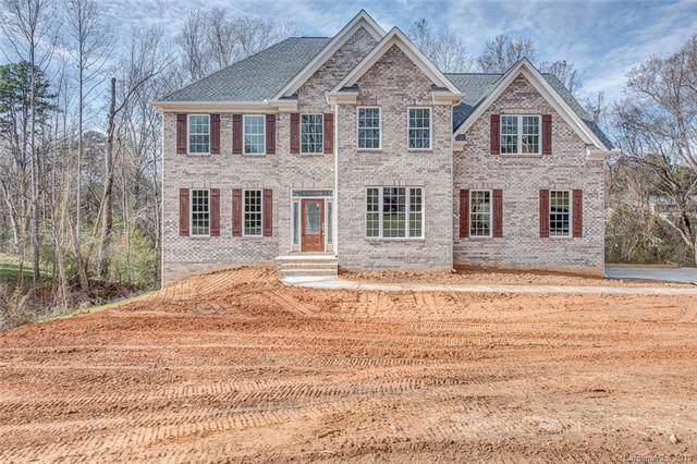 2857 Scarborough Court, Gastonia, NC 28054 (#3577632) :: Homes Charlotte