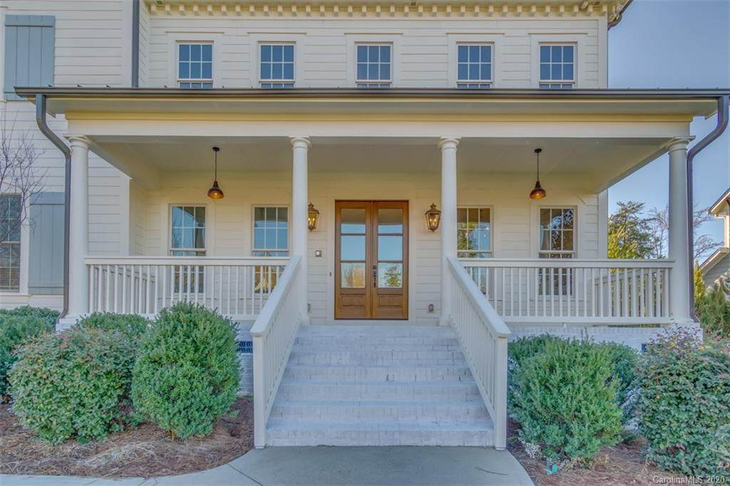 863 Harvest Pointe Drive, Fort Mill, SC 29708 (#3577646) :: Miller Realty Group