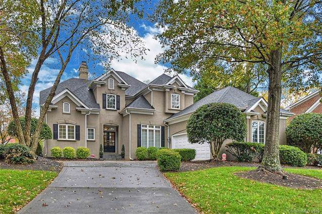 14123 Ballantyne Country Club Drive #203, Charlotte, NC 28277 (#3577653) :: Homes with Keeley | RE/MAX Executive