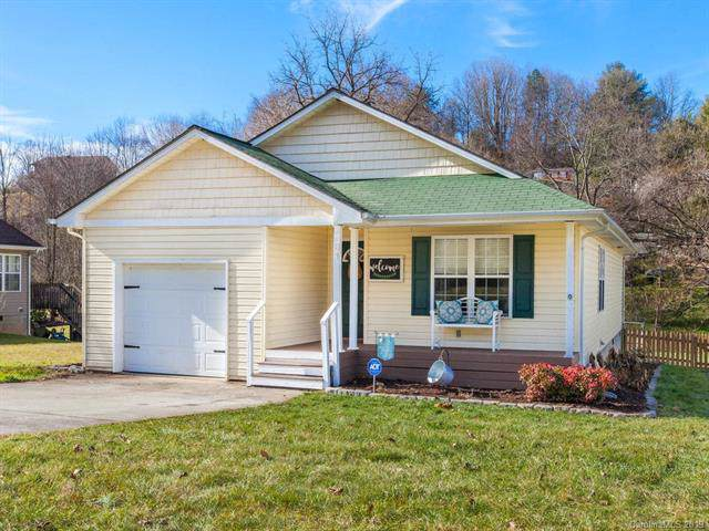 61 Village Street, Clyde, NC 28721 (#3577673) :: Carlyle Properties