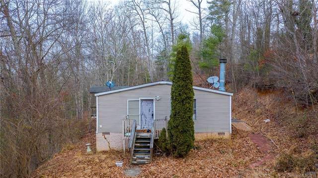 208 River Crest Drive, Flat Rock, NC 28731 (#3577674) :: Rinehart Realty