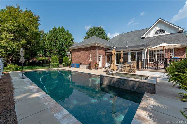 1889 Chestnut Hill Drive, Tega Cay, SC 29708 (#3577675) :: Stephen Cooley Real Estate Group