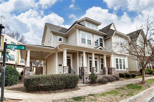 723 Herrin Avenue, Charlotte, NC 28205 (#3577676) :: MOVE Asheville Realty