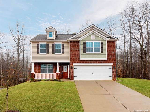 140 Rippling Water Drive, Mount Holly, NC 28120 (#3577677) :: Carlyle Properties