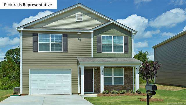 3071 Green Apple Drive #152, Dallas, NC 28034 (#3577697) :: Stephen Cooley Real Estate Group