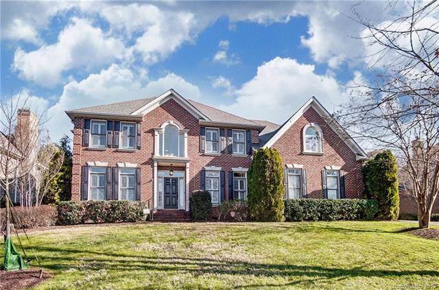 18408 Dembridge Drive #21, Davidson, NC 28036 (#3577709) :: LePage Johnson Realty Group, LLC