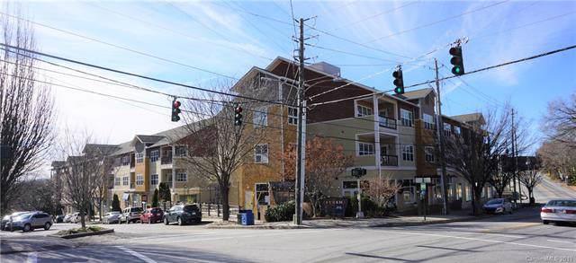 125 Lexington Avenue A202, Asheville, NC 28801 (#3577714) :: Rowena Patton's All-Star Powerhouse