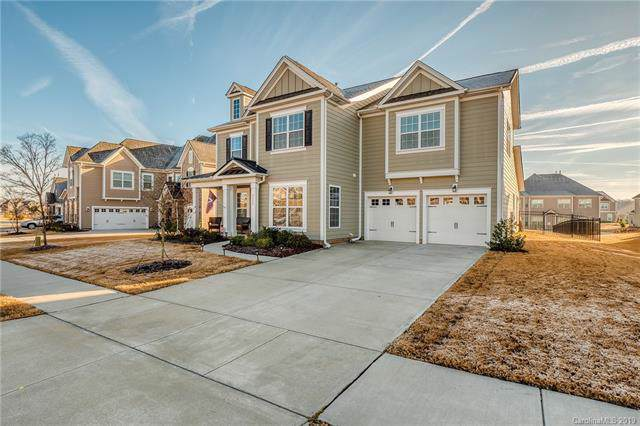 2655 Red Maple Lane, Harrisburg, NC 28075 (#3577717) :: Mossy Oak Properties Land and Luxury