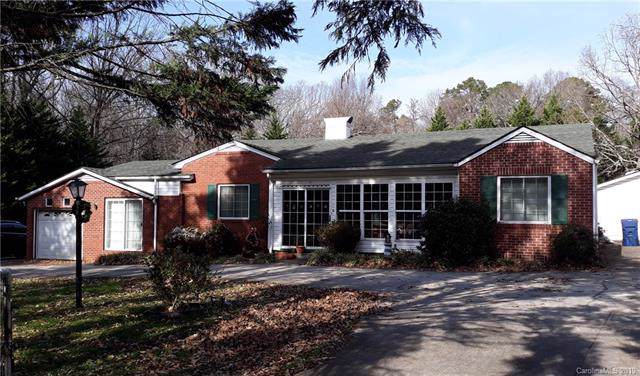220 W Main Street, Biscoe, NC 27209 (MLS #3577761) :: RE/MAX Journey