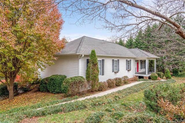 206 Springwood Drive NE #4, Valdese, NC 28690 (#3577766) :: Carlyle Properties