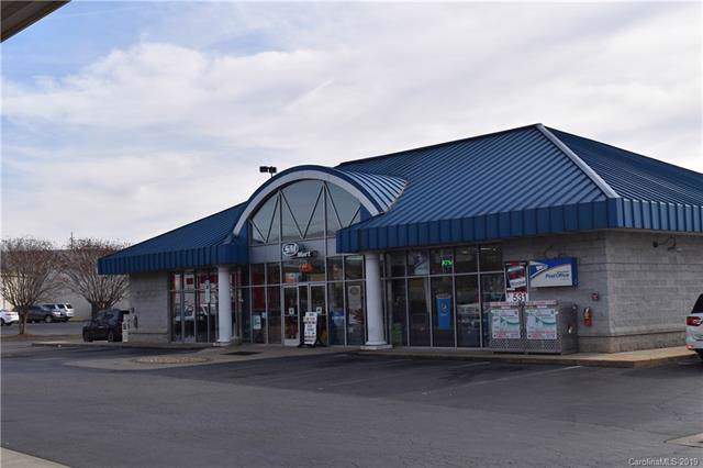 5501 Poplar Tent Road A, Concord, NC 28027 (#3577772) :: TeamHeidi®