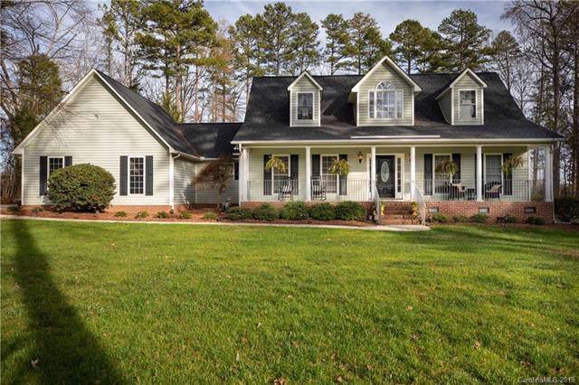 761 Sanside Drive, York, SC 29745 (#3577782) :: Stephen Cooley Real Estate Group