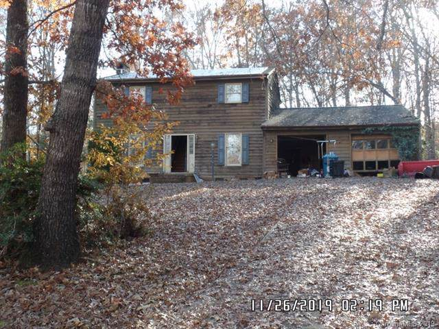 396 Georgia Avenue, Forest City, NC 28043 (#3577812) :: MartinGroup Properties