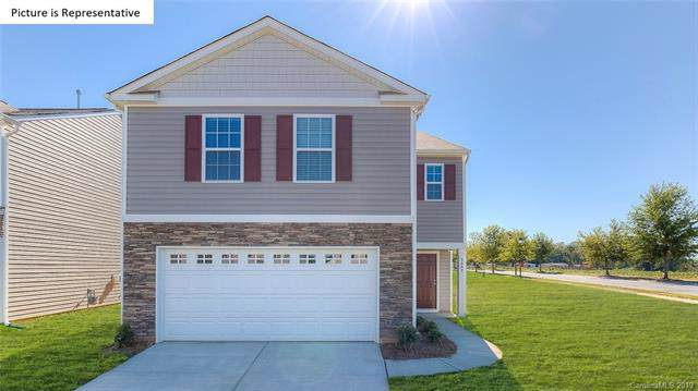 3116 Green Apple Drive #275, Dallas, NC 28034 (#3577850) :: Stephen Cooley Real Estate Group