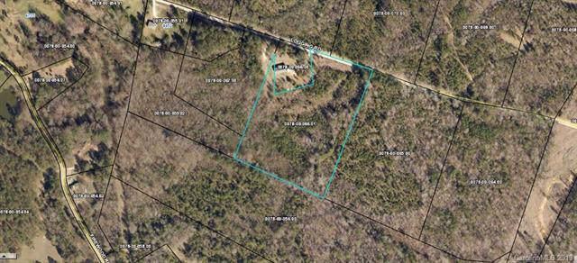0 Logging Road, Lancaster, SC 29720 (#3577865) :: Carlyle Properties