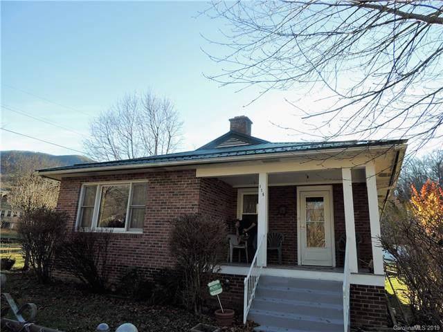 116 Powell Street, Swannanoa, NC 28778 (#3577884) :: Cloninger Properties