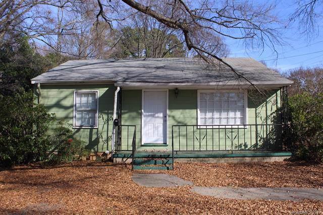 3437 Craig Avenue, Charlotte, NC 28211 (#3577887) :: RE/MAX RESULTS