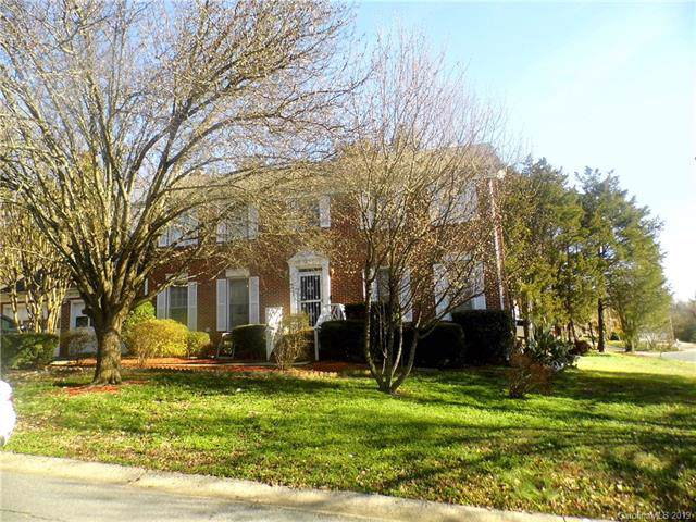 11101 Shandon Way Lane, Charlotte, NC 28262 (#3577956) :: Stephen Cooley Real Estate Group
