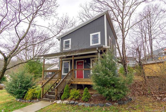 210 Central Avenue, Black Mountain, NC 28711 (#3577966) :: The Premier Team at RE/MAX Executive Realty