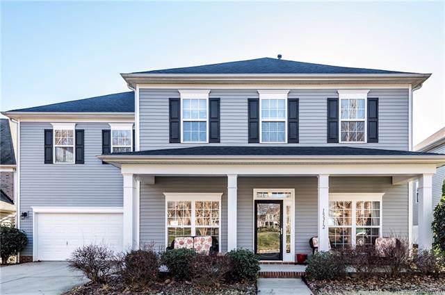 15312 Elham Lane, Huntersville, NC 28078 (#3577977) :: MartinGroup Properties