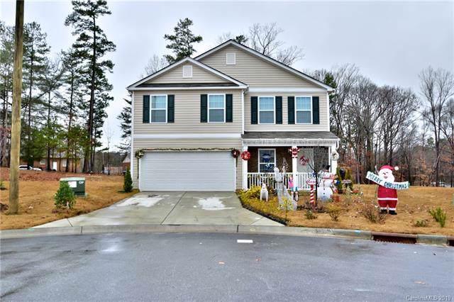 1065 Sundance Drive, Gastonia, NC 28054 (#3577978) :: Stephen Cooley Real Estate Group