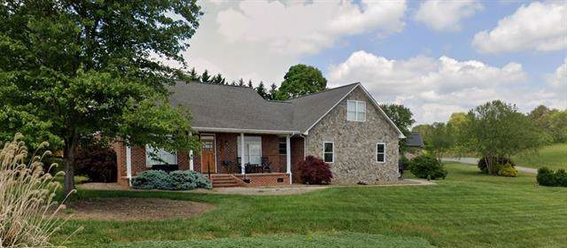 111 Lake Vista Place Court, Taylorsville, NC 28681 (#3578052) :: Stephen Cooley Real Estate Group
