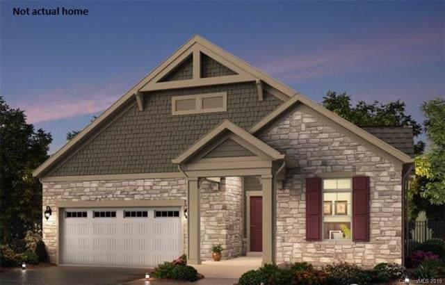 18 Poplar View Drive NW #18, Concord, NC 28027 (#3578121) :: Premier Realty NC