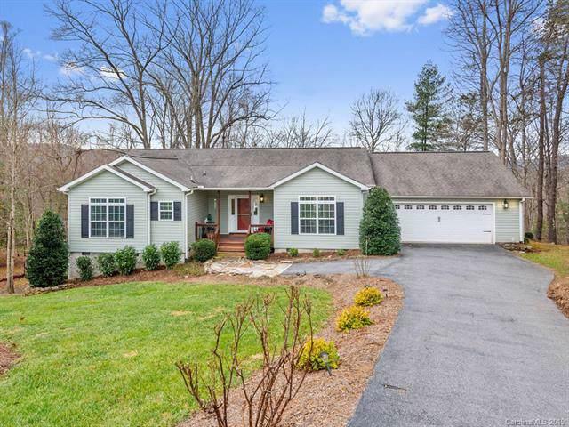 15 Briar Ridge Drive, Fairview, NC 28730 (#3578125) :: Keller Williams Professionals