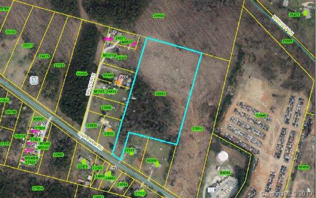 26966 Car Farm Road, Lincolnton, NC 28092 (#3578131) :: Carlyle Properties