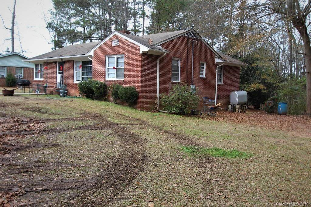 601 School Street, Wadesboro, NC 28170 (#3578154) :: Stephen Cooley Real Estate Group