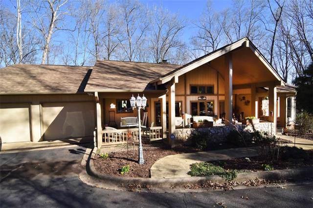 3786 Ridge Road NE, Conover, NC 28613 (#3578160) :: Stephen Cooley Real Estate Group
