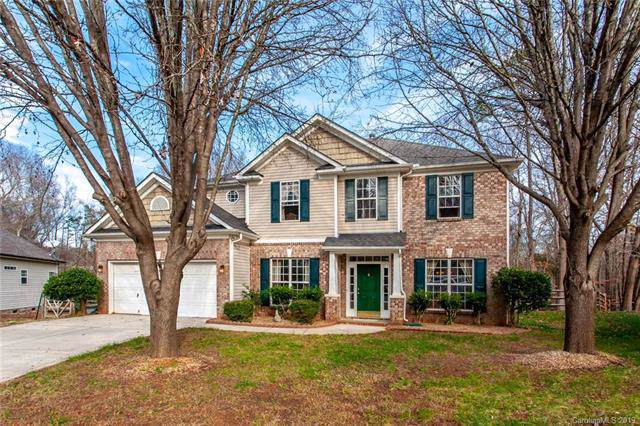 2008 Master Gunner Court, Indian Trail, NC 28079 (#3578163) :: RE/MAX RESULTS