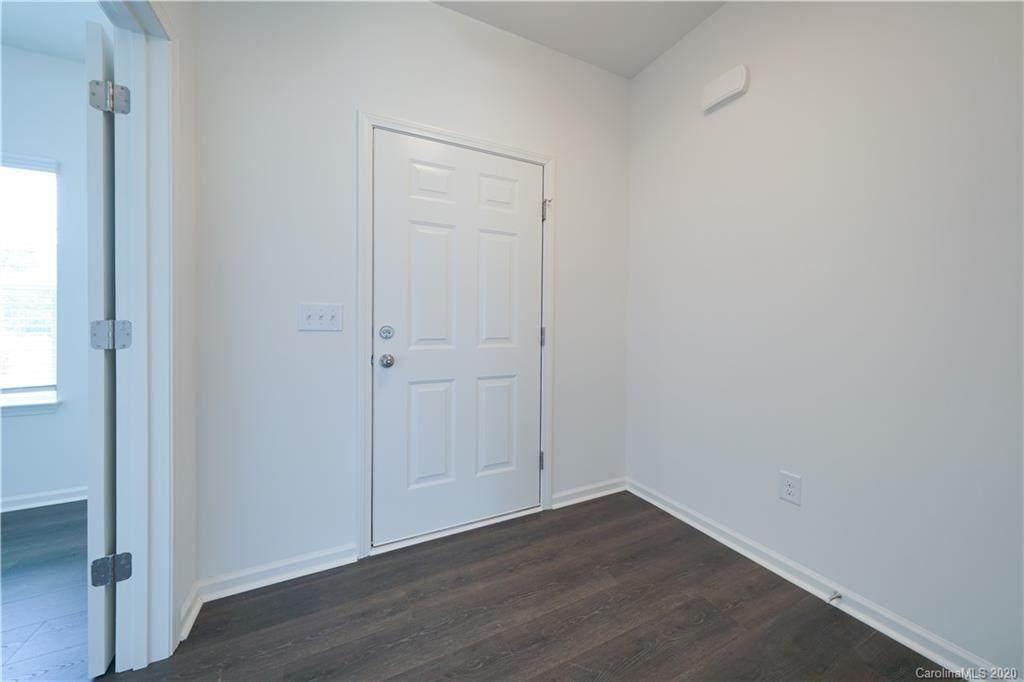 3007 Creeks Landing Drive #22, Monroe, NC 28110 (#3578181) :: Stephen Cooley Real Estate Group