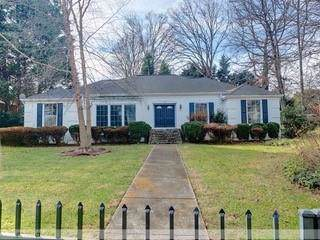 1025 15th Avenue NW, Hickory, NC 28601 (#3578213) :: Stephen Cooley Real Estate Group
