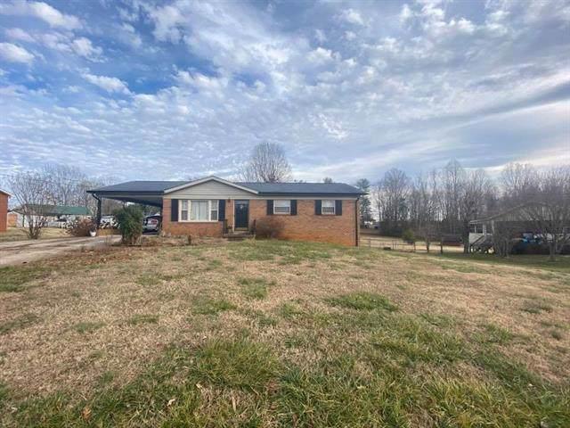 2003 Hampton Heights Street, Lenoir, NC 28645 (#3578236) :: Scarlett Property Group
