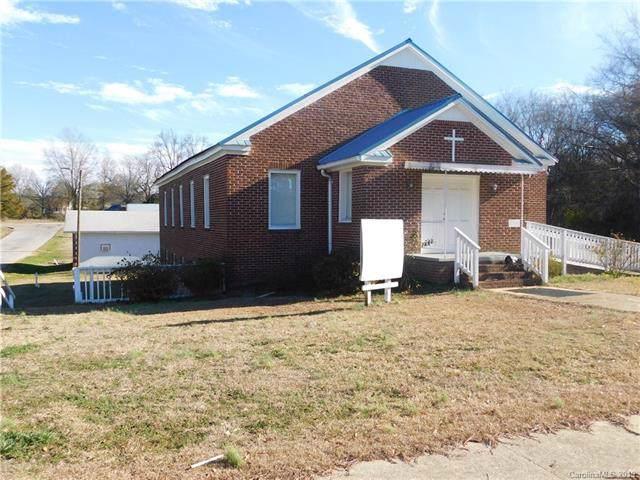 1448 Williams Estate Drive, Lancaster, SC 29720 (#3578237) :: MOVE Asheville Realty