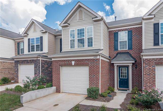 4208 Park South Station Boulevard, Charlotte, NC 28210 (#3578246) :: Stephen Cooley Real Estate Group
