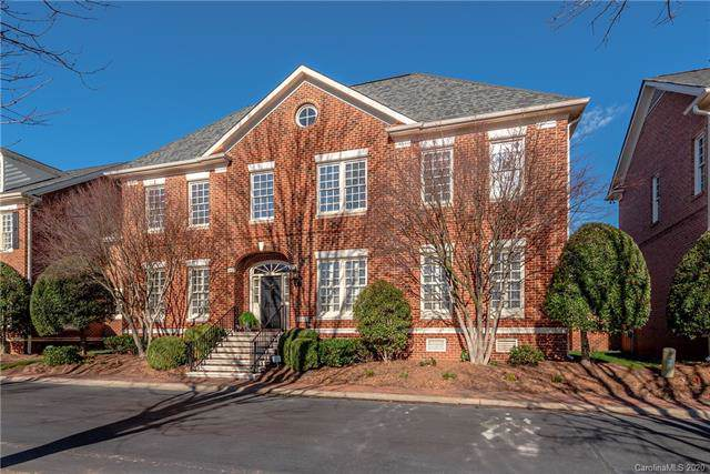 2512 Sheffield Crescent Court, Charlotte, NC 28226 (#3578263) :: Stephen Cooley Real Estate Group