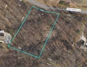 107 Creekside Lane #30, Hildebran, NC 28637 (#3578306) :: Stephen Cooley Real Estate Group