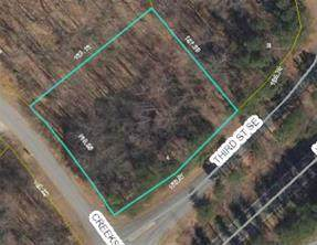 102 Creekside Lane #4, Hildebran, NC 28637 (#3578309) :: Stephen Cooley Real Estate Group