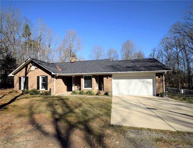 5919 Tanson Trail, Marshville, NC 28103 (#3578343) :: Besecker Homes Team