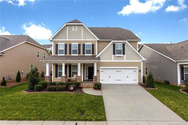 317 Church Street, Mcadenville, NC 28101 (#3578346) :: Stephen Cooley Real Estate Group