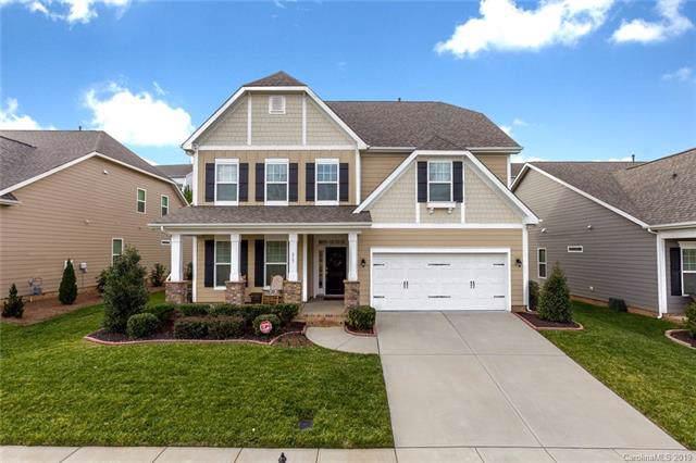 317 Church Street, Mcadenville, NC 28101 (#3578346) :: MartinGroup Properties