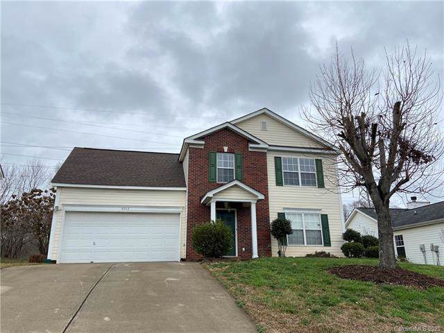 8942 Gerald Drive, Charlotte, NC 28217 (#3578361) :: LePage Johnson Realty Group, LLC