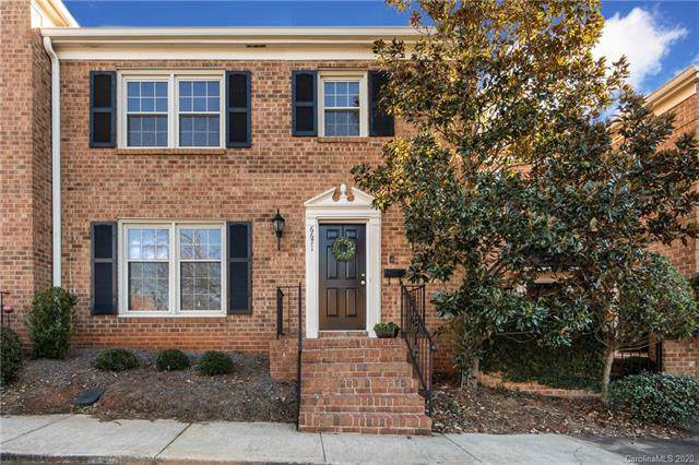 6671 Bunker Hill Circle, Charlotte, NC 28226 (#3578367) :: MOVE Asheville Realty